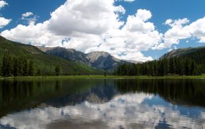 Colorado backpacking 6306758