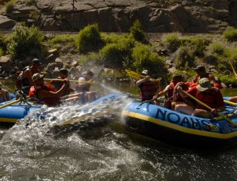 Noah's Ark Colorado Group Adventures! Watch this VIDEO!